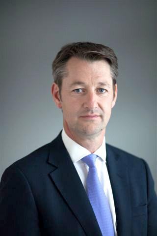 GC legends interview: HSBC's Cian Burke - Global Custodian