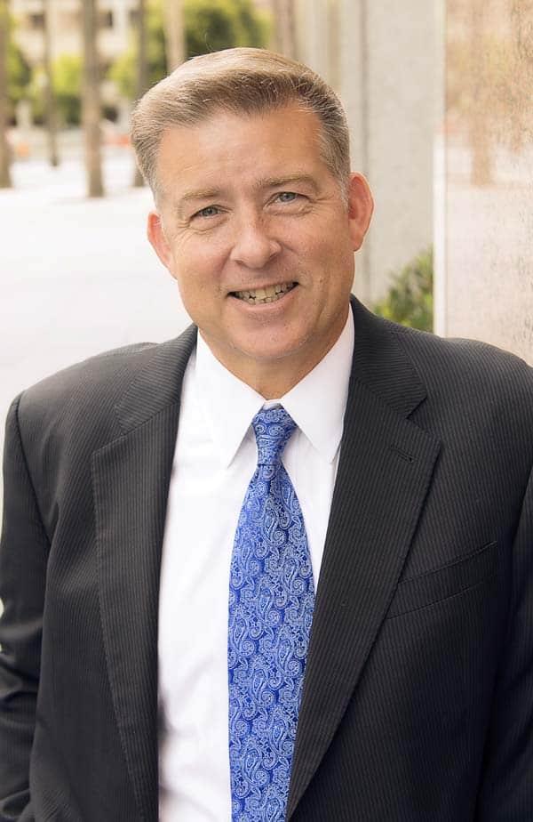 Michael Halloran NES Financial