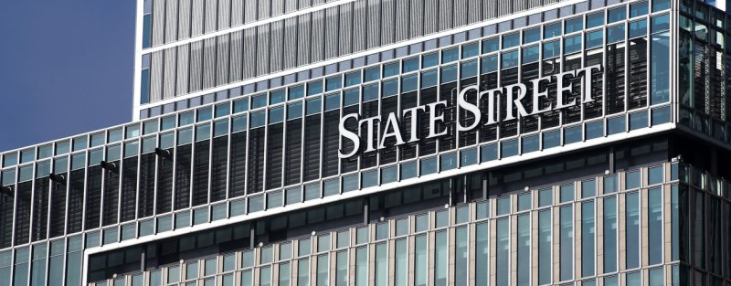 Front-to-back innovation from State Street's new CEO