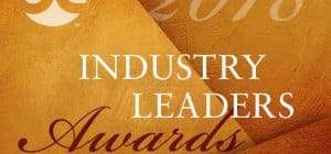 Global Custodian Industry Leaders Awards 2018