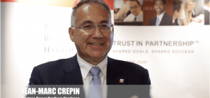 Jean-Marc Crepin, BBH: Making the best use of your data