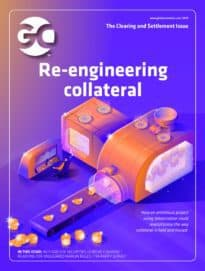 Magazine Issues Archive - Global Custodian – The Leading