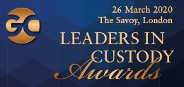 Leaders in Custody Awards 2020 | March 26, London