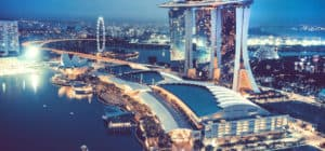 Singapore stands to overtake Hong Kong as Asia's fund hub with VCC structure