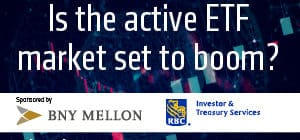 GC Webcast: Is the active ETF market set to boom? | 13 August