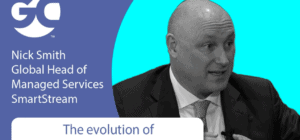 The evolution of managed services