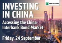 Investing In China – Accessing the China Interbank Bond Market